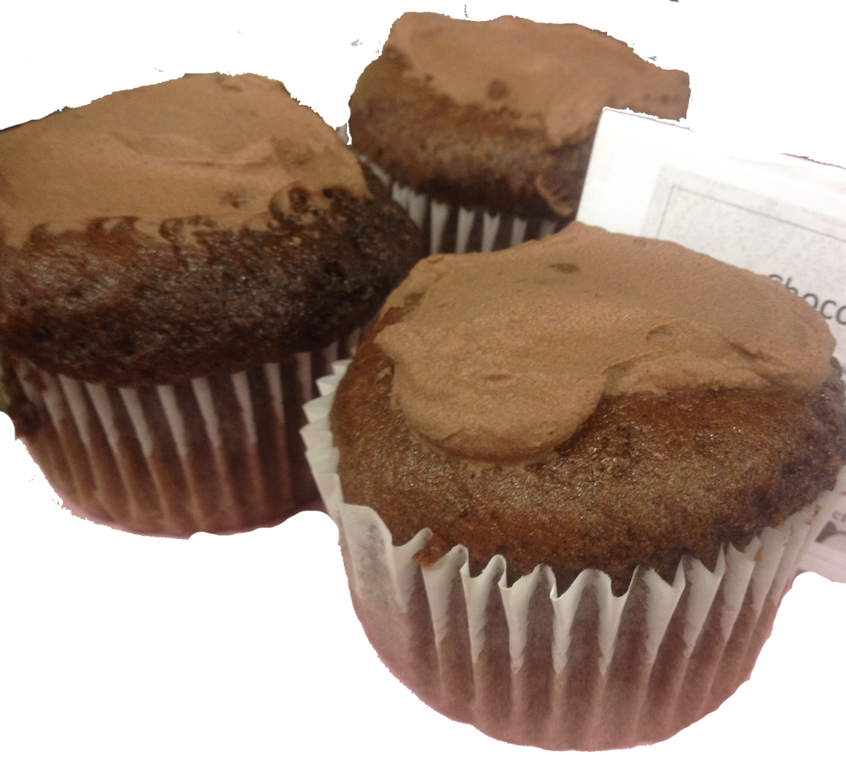 Chocolate Angel Food Cake Gluten Free